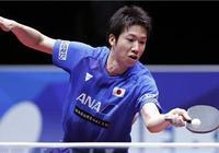 30歲日本老將最後1屆世乒賽!水谷隼:不想輸隊友不想輸中國選手