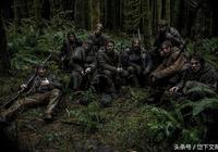 萊昂納多的《荒野獵人》
