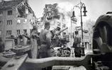 源自希特勒柏林動拆遷工程:二戰柏林戰役巷戰老照片合集