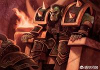 """《魔獸世界》8.2,薩爾的迴歸為何部落玩家不欣喜,還冠以""""綠皮耶穌""""的稱謂?"""