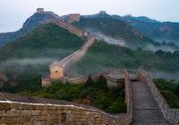 中國曆朝歷代都修長城,為什麼李世民偏偏不修?他的答案讓人佩服