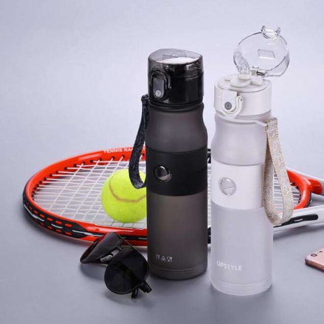 戶外運動必不可缺的補水神器