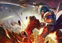 王者榮耀4.26更新:體驗服3位英雄調整,項羽再次增強或崛起