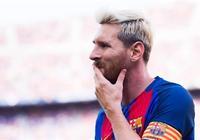 巴薩將送給梅西終身合同,違約金從7億變為1歐元,球迷:值得高興