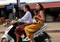 老撾姑娘為何想嫁給中國小夥?老撾美女坦言:中國人有錢還很大方