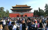 五一假期,你去北京看人了嗎?