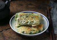 麵食小白都會做的韭菜盒子,不揉麵,不醒面,皮薄餡多太香了!