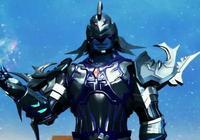 超獸武裝:鯨鯊王為什麼會變成自己討厭的樣子?