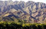 探訪賀蘭山