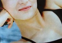 難得一見:林青霞昔日泳裝寫真,太美我不敢看
