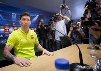 梅西:歐冠打擊比世界盃決賽更重 我不會考慮格列茲曼