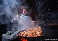 傳統麵點零食——麻花、紅豆沙夾心大麻花