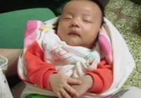 冬天再冷,家長也別讓寶寶這麼睡覺,影響發育,容易生病