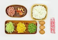 炒飯界的小清新——揚州炒飯