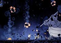 《空洞騎士》三個蓄力技能在哪 空洞騎士三個蓄力技能位置說明