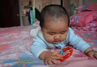 新生兒6個月有三個表現暗示過度餵養,別大意,不然會影響發育
