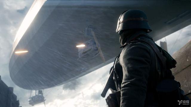 《戰地1》之後《戰地》系列還能走多遠?