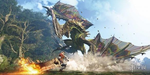 製作人辻本良三:《怪物獵人世界》就是《怪物獵人5》