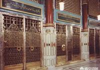 耶路撒冷有穆罕默德的墓葬嗎?