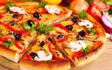 美食搜索——美味可口的披薩