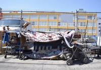 洛杉磯奇觀—實地探訪洛杉磯市中心貧民窟