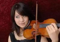 瞭解小提琴與人體的關係