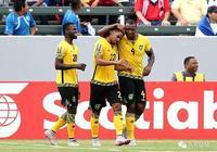 美金盃:牙買加期待「拉」響頭炮