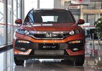 這款車它傳承本田技研,秒殺同級車型,13萬起還買啥繽智呢?