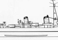 所羅門的狂犬——二戰太平洋戰場夕立號驅逐艦小史淺析