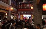 北京大宅門的老北京味道
