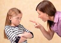 聽聽孩子說為什麼要頂嘴,每個家長都應該看看