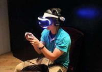 虛擬現實(VR)基本概念之虛擬現實的硬件設備