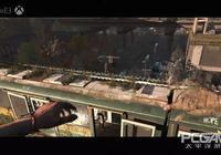 《消逝的光芒2》實機演示 成群殭屍席捲全城