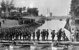 實拍清軍南下鎮壓辛亥革命:武器裝備先進,面對歷史洪流無能為力