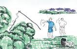 """暑假了帶孩子回農村,做個快樂自由的""""鄉下野孩子"""",你支持嘛?"""
