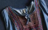 氣質文藝棉麻裙子,簡約舒適,胖瘦都能穿,減齡顯瘦有女人味
