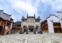 貴州一座千年古鎮,門票免費風景美,還私藏了世界最大的木質戲樓