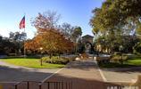 風光旖旎的斯坦福大學,硅谷前行的發動機引擎
