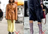 40歲女人美麗氣質穿搭!這4種尷尬搭配別再選,輕鬆穿出氣質之美