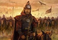 五代十國的名將被小妾和奴僕合謀殺害,其子凌遲仇人替他報仇