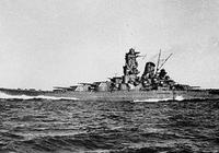 俾斯麥號戰列艦VS大和號戰列艦?