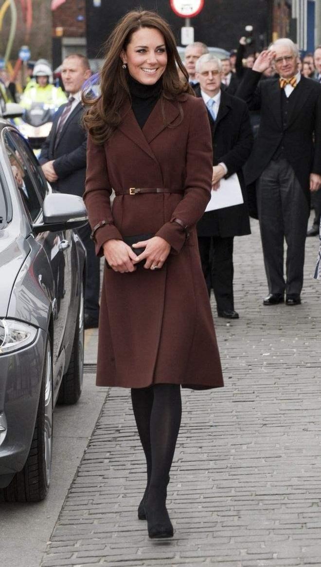 凱特王妃:美麗與優雅並存