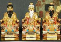 為何我們現在普遍能看到佛教神像,卻見不到本土教派道教的神像