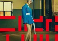 紅脣短裙高跟鞋,李宇春越來越女人了,其實周筆暢、尚雯婕也都是