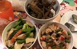 花40元人民幣在曼谷菜市場給全家買頓豐盛的晚餐!您覺得划算不?