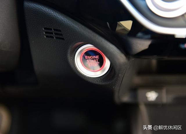 """讓本田黨無法自拔?本田凌派""""新三缸""""1.0T動力強,還省油?"""