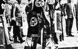 絕版老照片:實拍1914年袁世凱的天壇祭天現場
