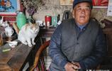 在74歲農村大爺家裡體味上世紀70年代的生活,16圖展示真實狀況