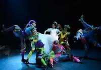 音樂劇的五大元素是什麼?
