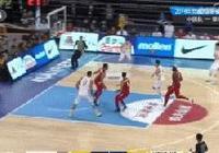 男籃迎戰黎巴嫩視頻回顧 中國隊72-52黎巴嫩易建聯郭艾倫表現搶眼